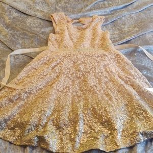 Girls Emily West dress